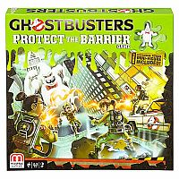 Ghostbusters Protect the Barrier™ Game
