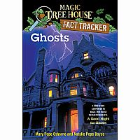 Fact Tracker: Ghosts