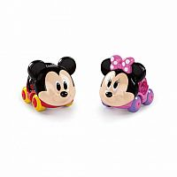 Disney Baby Go Grippers™ Mickey and Minnie