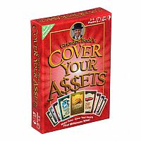 Cover Your A$$ets