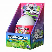 Hatchimals Sound Clip-On