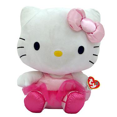 Hello kitty ballerina small raff and friends - Ballerine hello kitty ...