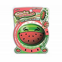 Sticky the Watermelon
