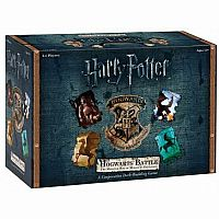 HARRY POTTER™: HOGWARTS™ BATTLE - The Monster Box of Monsters Expansion