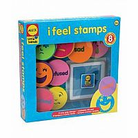 I Feel Stamp Kit