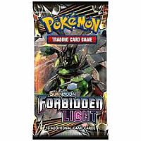Pokemon Cards - Sun & Moon: Forbidden Light