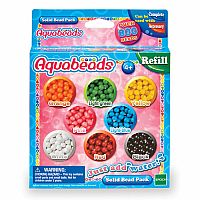 Solid Bead Pack Refill