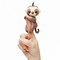 Fingerling Sloth Kingsley