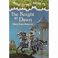 #2 The Knight at Dawn