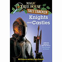 Fact Tracker: Knights and Castles