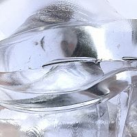 Liquid Glass (Crystal Clear)