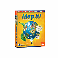 Map it! US Edition