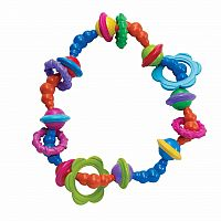 Whoozit Twist and Scout Rattle