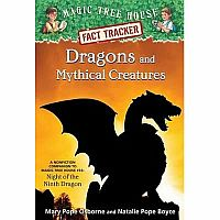 Fact Tracker: Dragons and Mythical Creatures