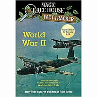 Fact Tracker: World War 2