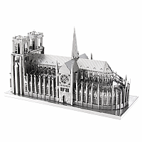 ICONX Notre Dame