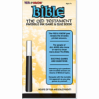 Bible: The Old Testament