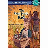 Paint Brush Kid by Clyde Robert Bulla