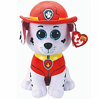 Marshall (Large) TY Beanie Boo