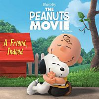 A Friend, Indeed (The Peanuts Movie)