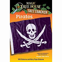 Fact Tracker: Pirates