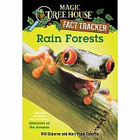 Fact Tracker: Rain Forests