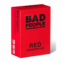 Red Expansion Pack
