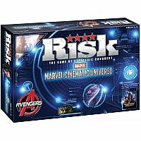 RISK®: Marvel Cinematic Universe