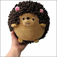 Mini Happy Hedgehog