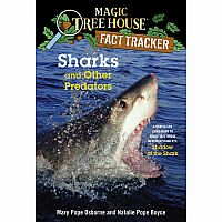Fact Tracker: Sharks and Other Predators