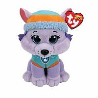 Everest (Small) TY Beanie Boo