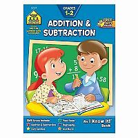 1st-2nd | Addition & Subtraction