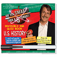 Are You Smarter Than A 5th Grader? - U.S. History