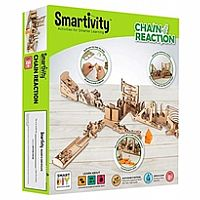 Smartivity: Chain Reaction