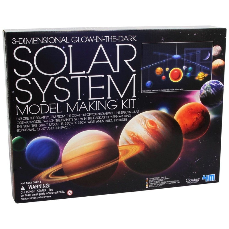 store available solar system model - photo #9