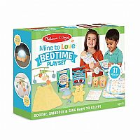 Bedtime Playset
