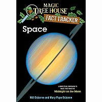 Fact Tracker: Space