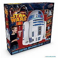 RC Inflatable R2-D2