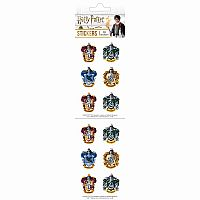 Harry Potter Crests Stickers