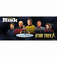Risk®: Star Trek™ 50th Anniversary Edition