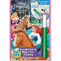 "2in1: Disney Princess ""Enchanted Stables"""