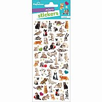 Cat Micro Stickers