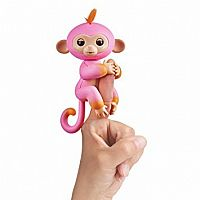 Fingerling Two Tone Monkey Summer