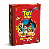 Tell Tale Disney-Pixar Toy Story