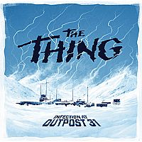 The Thing™ Infection at Outpost 31