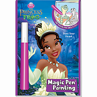 "Disney Princess - Princess & the Frog ""Trust Your Heart"""