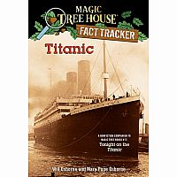Fact Tracker: Titanic