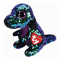 Crunch (Medium) Beanie Boo - Flippable
