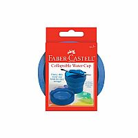 Clic & Go Water Cup Blue