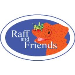 Raff and Friends